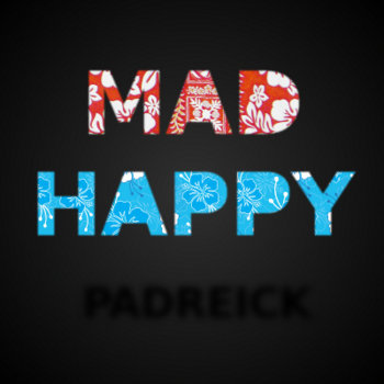 Mad Happy cover art