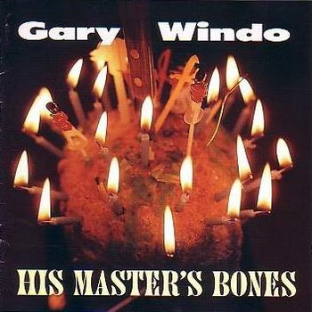 His Master's Bones cover art