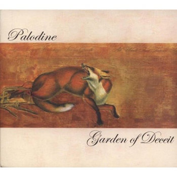 """Garden of Deceit"" cover art"