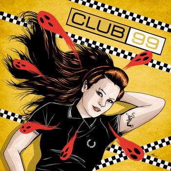 CLUB99 cover art