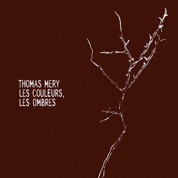 Les couleurs, les ombres cover art