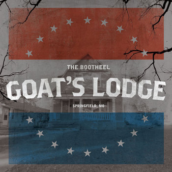 Goat's Lodge cover art