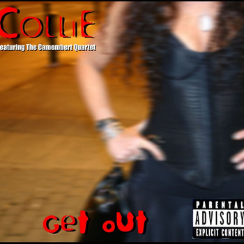 Get Out (2004) cover art