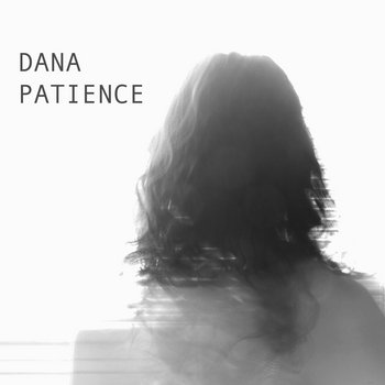 Patience cover art