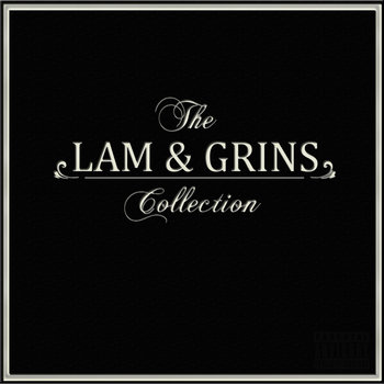 LAM & GRINS Collection cover art