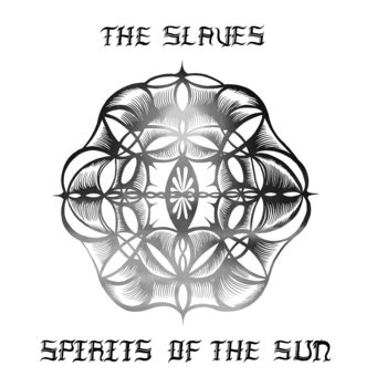 Spirits of the Sun cover art