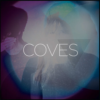 COVES EP cover art