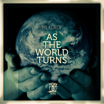 As The World Turns Digi 12' cover art