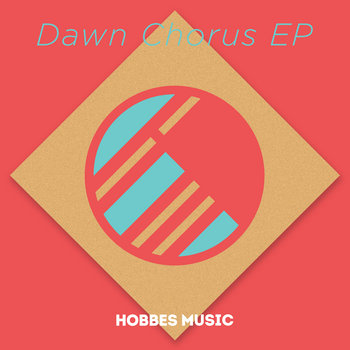 Various Artists, Dawn Chorus EP cover art