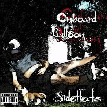 Sideffects cover art