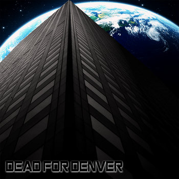 Dead for Denver cover art