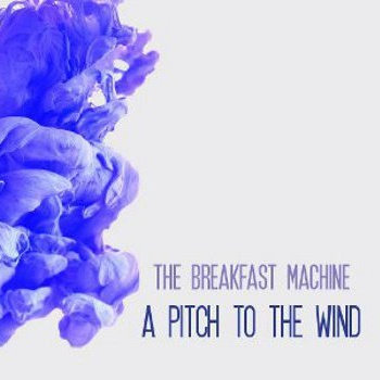 A Pitch to the Wind cover art