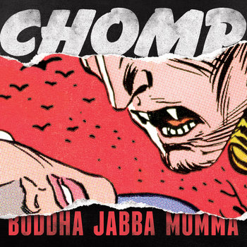 Buddha Jabba Momma cover art