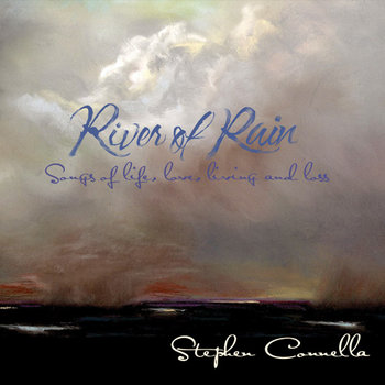 River of Rain cover art