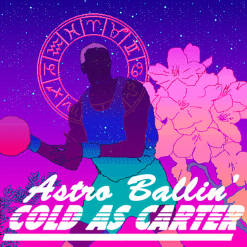 Astro Ballin' (Prod. Cold As Carter) cover art