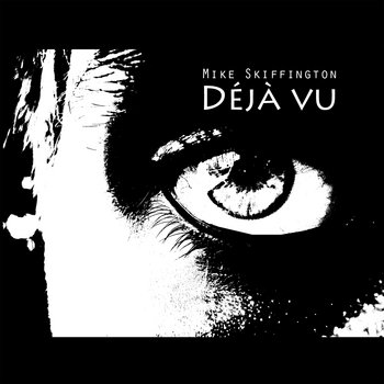 Dj vu cover art