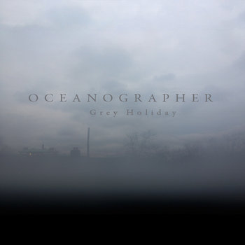 Grey Holiday EP cover art