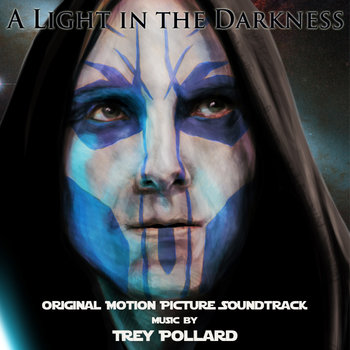 A Light In The Darkness - Original Motion Picture Soundtrack cover art
