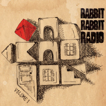 Rabbit Rabbit Radio, Vol. 1 cover art