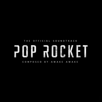 Pop Rocket | Soundtrack cover art