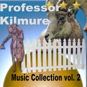 Music Collection Vol. 2 cover art