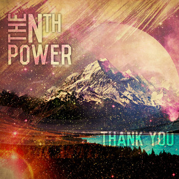 Thank You cover art