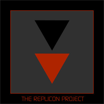 The Replicon Project: A Tribute to Gary Numan cover art