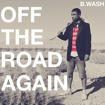 Off The Road Again cover art