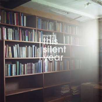this silent year cover art