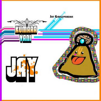 """Jay"" cover art"