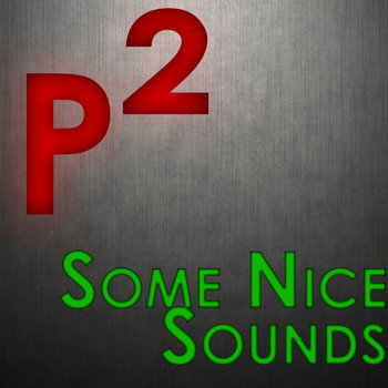 Some Nice Sounds cover art