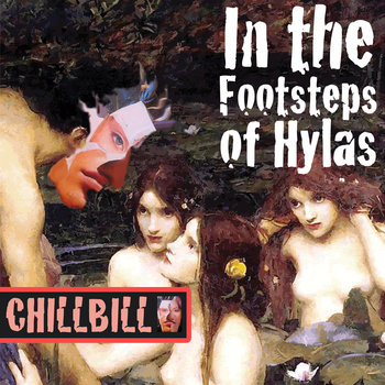 In the Footsteps of Hylas cover art