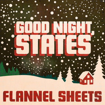 Flannel Sheets cover art