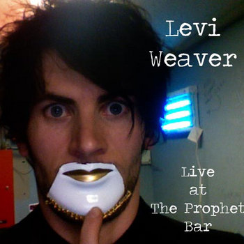 Live at The Prophet Bar cover art