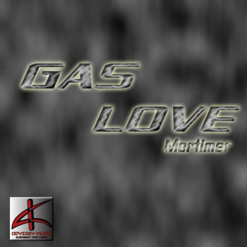 Gas Love 2011 cover art