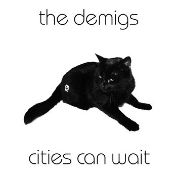 Cities Can Wait cover art