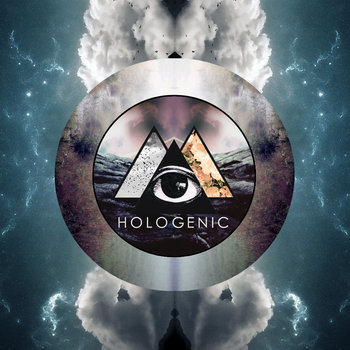 Hologenic cover art