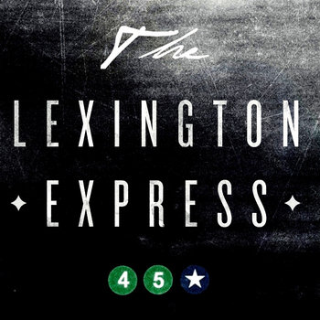 The Lexington Express cover art