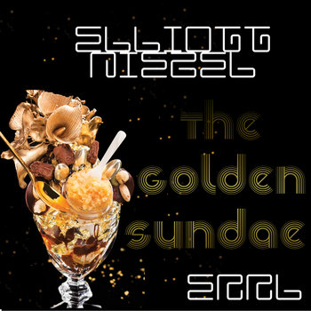 "HLS2 ""the Golden Sundae"" cover art"