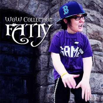 WoW Rap Collection cover art