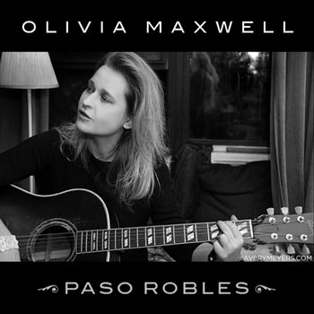 Paso Robles cover art