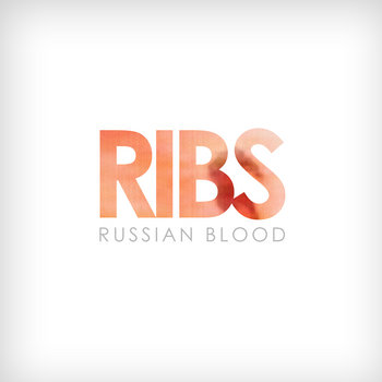 Russian Blood cover art