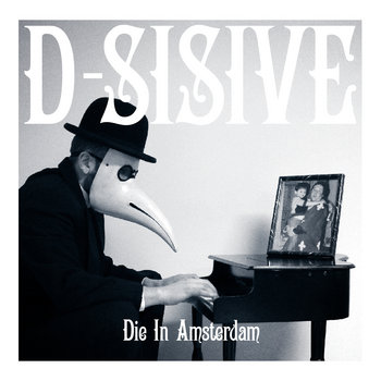 Die In Amsterdam (single) cover art