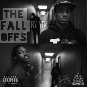 The Fall-Offs cover art