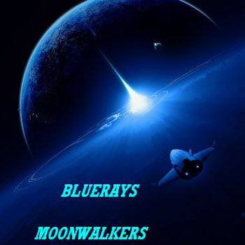 Moonwalkers cover art