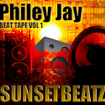 Sunset Beatz cover art