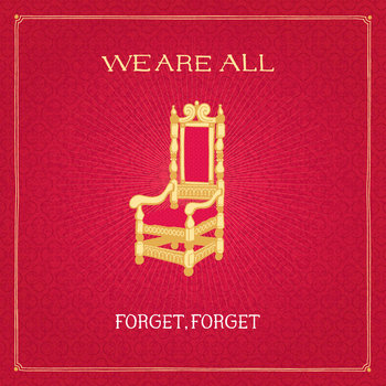 We Are All cover art