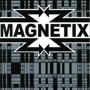 Magnetix cover art