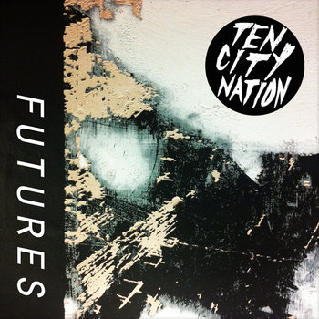 Futures - limited edition CD