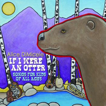 If I Were an Otter